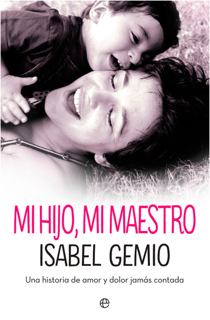 facebok noticia libro isabel gemio